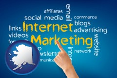 ak internet marketing phrases
