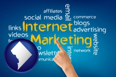 washington-dc internet marketing phrases