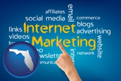 florida internet marketing phrases