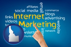 idaho internet marketing phrases