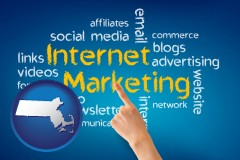 massachusetts internet marketing phrases