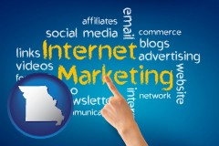 mo internet marketing phrases