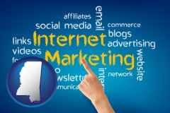 mississippi internet marketing phrases