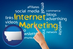 montana internet marketing phrases