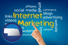 nebraska internet marketing phrases