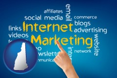 new-hampshire internet marketing phrases