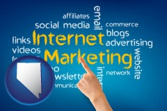 nevada internet marketing phrases