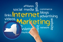 new-york internet marketing phrases
