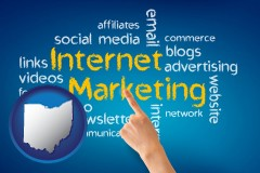ohio internet marketing phrases