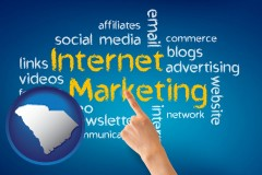 south-carolina internet marketing phrases