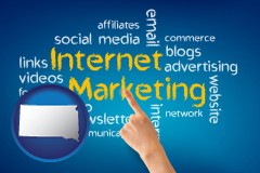 south-dakota internet marketing phrases