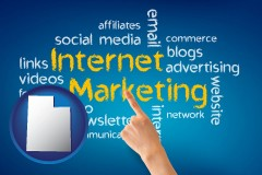 utah internet marketing phrases