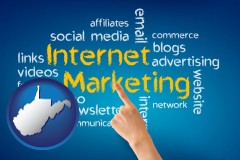 wv internet marketing phrases