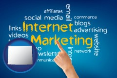 wyoming internet marketing phrases